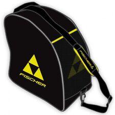 Fischer Skibootbag Alpine Eco Skischuhtasche schwarz