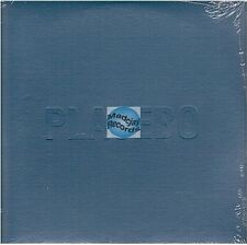 PLACEBO the bitter end CD PROMO
