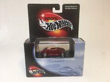 100% Hot Wheels-Black Box Customized '37 Ford