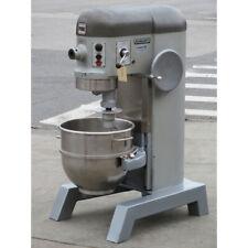Hobart 60 Quart P660 Pizza Mixer, Used Excellent Condition