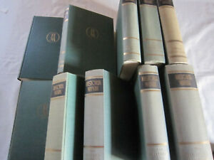 Historia Mundi 10Bände 1952-1961Fritz Kern Handbuch Weltgeschichte d. Menschheit