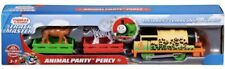 NEW Thomas & Friends Fisher Price Trackmaster Animal Party Percy GIFT COLLECT
