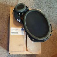 Genuine MOPAR Combination Speaker Rear Left 5035125AI