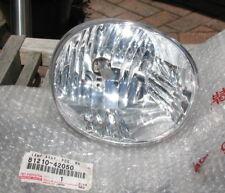 Toyota RAV4 03-06 OSF Offside Right  Fog Spot Lamp Light 81210-42050 Genuine New