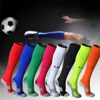 Socks Cotton Football Men Knee Soccer High Long Sport Over Sports S Baseball Hoc