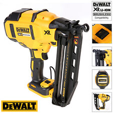 DeWalt DCN660N 18V XR Brushless Cordless Fix Framing Nailer Body Only