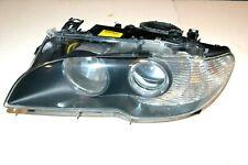 2004-2006 BMW E46 COUPE Driver LH Adaptive AFS Xenon HID Headlight Headlamp OEM