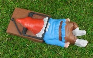 Zombie Gnomes: Oh Snap, Steve!
