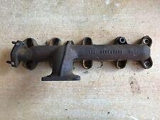 FIAT DUCATO 2,3 81kW 2003 Abgaskrümmer Krümmer 504031039
