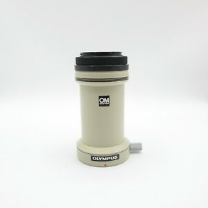 Mikroskopadapter Olympus OM