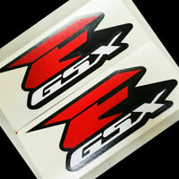 Suzuki GSXF 600 750 Katana 650 decals sticker GSX-F REFLECTIVE motorcycle custom
