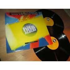 VARIOUS / YAZZ / A-HA / PRINCE / BANGLES & - 30 chart hits album BMG 2 Lp 1988