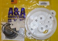 A & A Magna Sweep Quick Clean 6 Port Rebuild Kit 540269 Top Feed