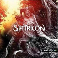 SATYRICON - SATYRICON 2 VINYL LP NEU
