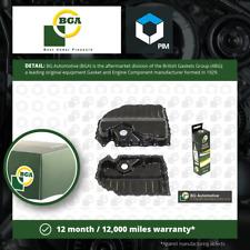 Sump Pan fits AUDI A3 8P 1.8 06 to 13 Oil Wet BGA 06J103600AF Quality Guaranteed