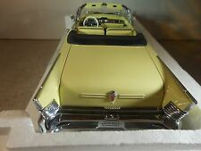 REDUCED - ON SALE - 1958 Buick Limited Convertible The Platinum Collection #4811