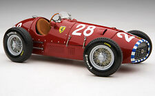 Exoto 1952 Ferrari 500 F2 / GP of Switzerland / Nino Farina / 1:18 / #GPC97199