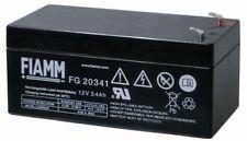 Batteria ricaricabile FIAMM 12 V 3,4 A FG20341