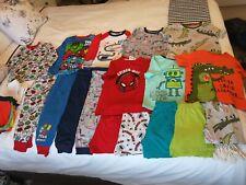 Boys Age 4-5 Pyjama Bundle