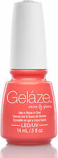 Gelaze by China Glaze Gel Color Polish Flip Flop Fantasy - 14 mL - 81642
