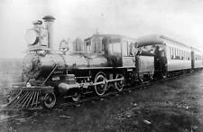 Photo. 1918-20. Hawaii.   Oahu Train - Locomotive