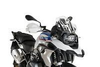 PUIG RACING SCREEN BMW R1250 GS HP 18-19 CLEAR
