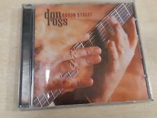 Don Ross - Huron Street CD