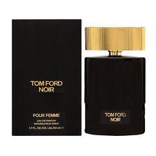 TOM FORD NOIR POUR FEMME 50ML EAU DE PARFUM SPRAY BRAND NEW & SEALED
