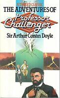 Adventures of Professor Challenger by Doyle, Arthur Conan Paperback Book The