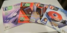 """Fi"" magazines from 1998"