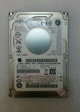Fujitsu MHW2120BH 120GB SATA Laptop Drive P/N:CA06820-B38700AP S/N:NZ0ST7A2U61A