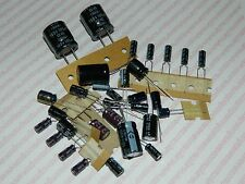 Sanyo 20-Z2AW / Sanyo 20 / Cap Kit Get Well Kit for Monitor Repair