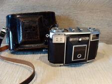 """Zeiss Ikon-Contessa 533/24 Rangefinder Tessar 2.8/45mm """"oggetto da collezione"""" - TOP!"""