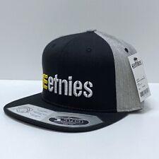 ETNIES Classic Beanie lime cap man cappello uomo taglia unica cod 4140001126 /_