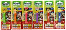 Brand New Disney Junior Mickey Mouse Clubhouse Pez Dispensers with Two Refills