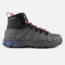 Nike ACG Zoom Meriwether MW Posite Size 9. Safari grey foamposite hunting boot