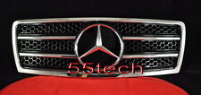 Mercedes W202 C220  C280 C36 Grill Grille AMG 94-00 NEW