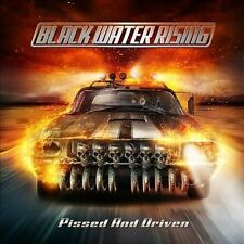 NEW Pissed And Driven (Vinyl)