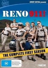 Reno 911 : Season 1 (DVD, 2010)