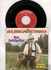 Der Jodelprinz Thomas  - Der Jodelprinz
