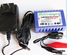 Li-po Balance Charger for 11.1V Parrot AR.Drone 1.0 2.0 Upgrade Battery Charger