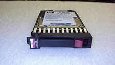 "HP 146GB SAS 10K 2.5"" SFF 431958-B21 / 432320-001 / 507129-002"