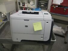 Hewlett Packard: CE528A.  Laserjet P3015 Printer.  Low Low Page Count. 281 Page<