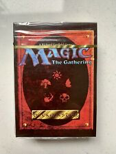 MTG - Sealed 4th Edition Starter Deck - Magic the Gathering - English