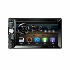 Soundstream Car 2 Din DVD/CD Player Bluetooth USB Android Mirror Link Monitor