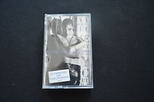 ROXY MUSIC HEART STILL BEATING RECORDED LIVE 1982 NEW SEALED CASSETTE TAPE!