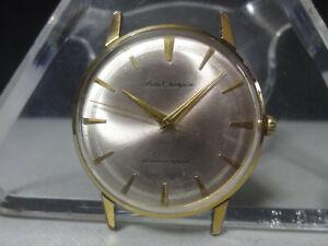 Vintage 1962 SEIKO mechanical watch [Seiko Champion] 19 Jewels
