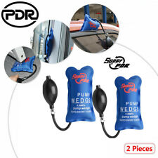 PDR Paintless Dent Repair Air Bag Pump Auto Wedge Automotiv Tool Shim Inflation