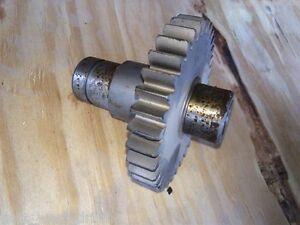 CATERPILLAR 6I-4575 GEAR 3316267 Diesel Engine power unit construction machinery