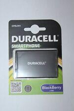 DURACEL Batterie pour Smartphone Blackberry Bold  J-M1 - DRBJM1